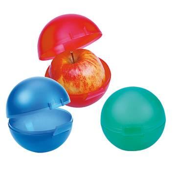 Vorratsdose Apfel-Box