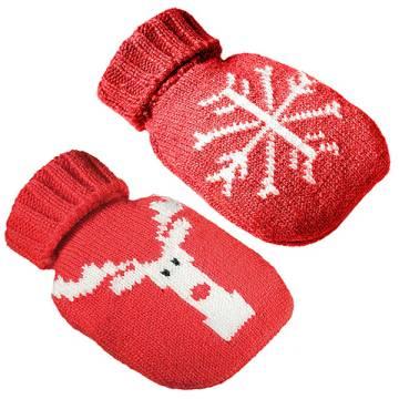 Hotpad Socke Wooly