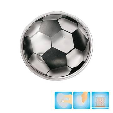 Gel-Wärmekissen Fußball