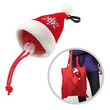 Falttasche Santa