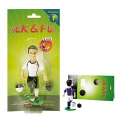 KICK & FUN Version 1