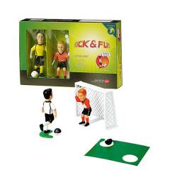 KICK & FUN Version 3