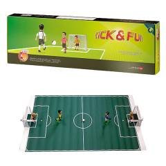 KICK & FUN Version 4