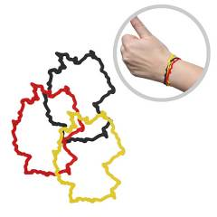 Silikon-Armband Germany