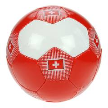 Fußball Nations - Schweiz