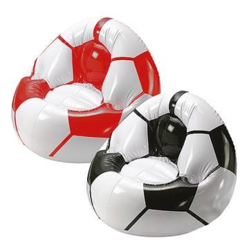 Aufblasbarer Fußballsessel Big