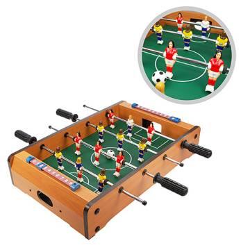 Tischkicker Mini Soccer Damen