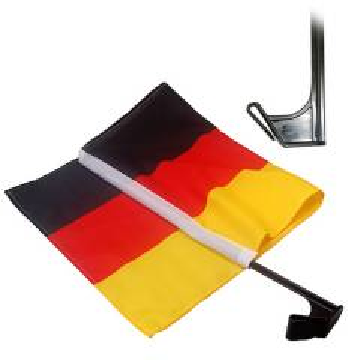 Autofahne Nationalflagge