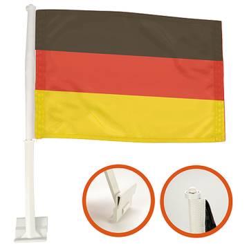 Autofahne Nations - Deutschland
