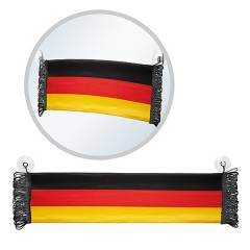 Fensterschal Deutschland