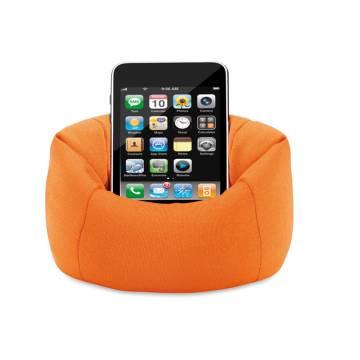 Puffy Handyhalter orange Puffy