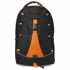 Rucksack orange Monte Lema