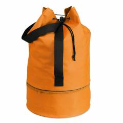 Seesack orange Pisina