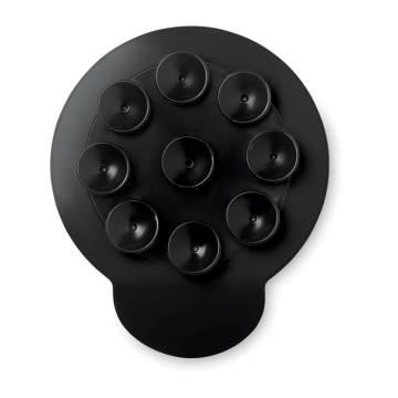 Smartphone-Halter schwarz White