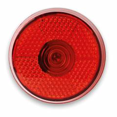 LED Warnlicht rot Blinkie