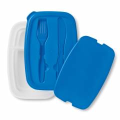 Lunchbox blau Dilunch
