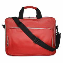 Laptop-Tasche rot Lucca