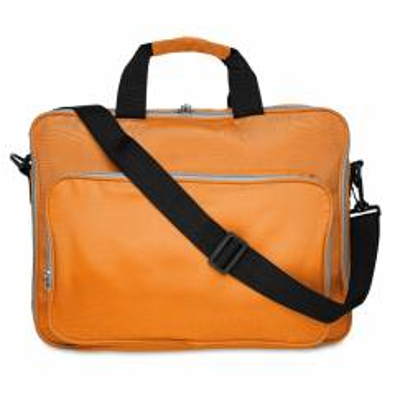 Laptop-Tasche orange Lucca