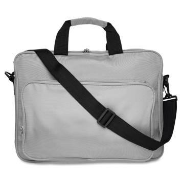 Laptop-Tasche silber Lucca
