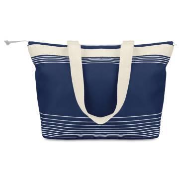Shopping Tasche blau Palawan