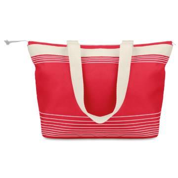 Shopping Tasche rot Palawan