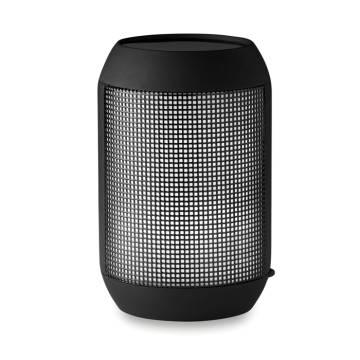 Bluetooth Lautsprecher schwarz Can Sound