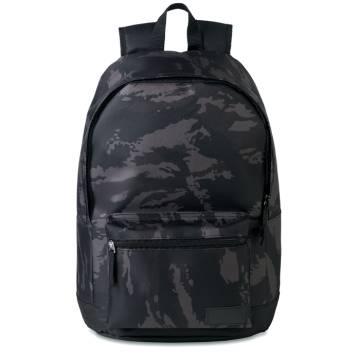 Rucksack schwarz Globetrotter