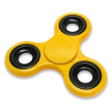 Spinner gelb FIDGET SPIN