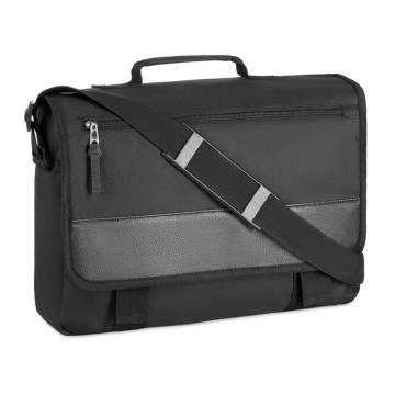 Laptop Tasche schwarz Zagreb Bag
