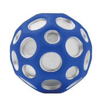 Springball blau Bouncy