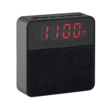 Bluetooth Lautsprecher schwarz PEKIN