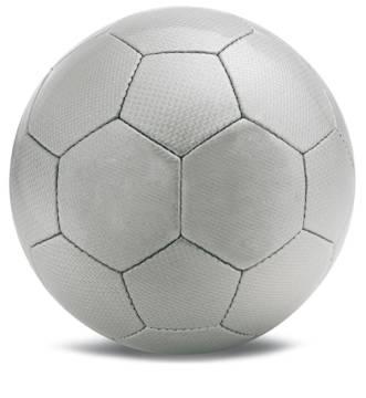 Fußball mit 32 Panel